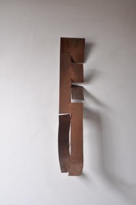 Ladder Figure Cut Out #2: 1987