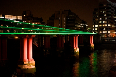 Ghost Bridge: Keith Bowler 2008