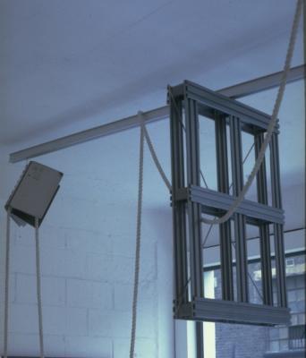 Twinlock:  Keith Bowler 1992