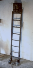 Ladder Figure - Water Carrier  1987