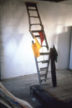 Ladder Figure with Flags