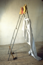 Ladder Figures with Axes: 1987