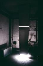 Lowered Skylight: London  Keith Bowler 2006